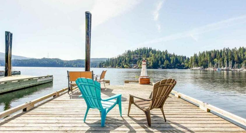 2578 Panorama Drive, Deep Cove, North Vancouver