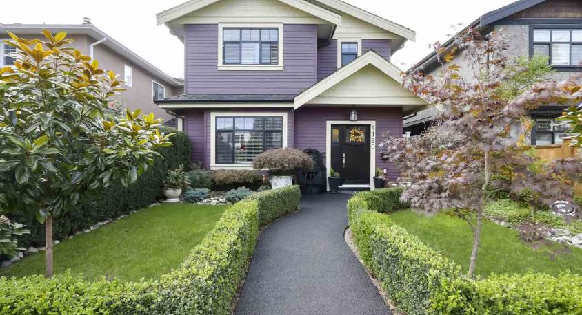 4120 Pandora Street, Vancouver Heights, Burnaby North