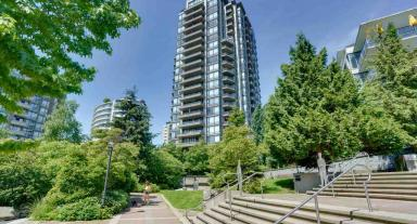 103 - 151 W 2nd Street, Lower Lonsdale, North Vancouver