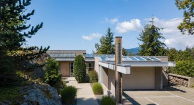 5077 Happy Valley Lane, Caulfeild, West Vancouver