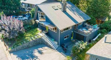 1943 Eastleigh Lane, Deep Cove, North Vancouver